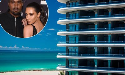 - fenea house 400x240 - Kim Kardashian e Kanye West compram apartamento de 12 milhões em Miami