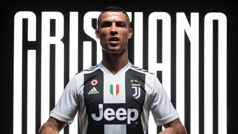 - juve cr7 adidas 768x432 - Juventus assina renovação do contrato com Adidas até 2027