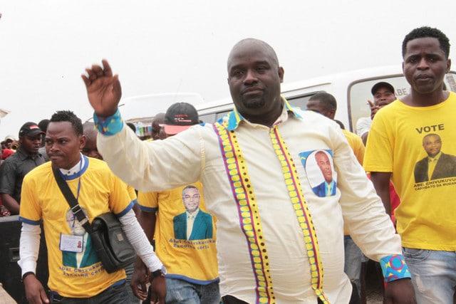 - libertador casa - Secretário da CASA-CE em Luanda  abandona a coligação e junta-se a UNITA