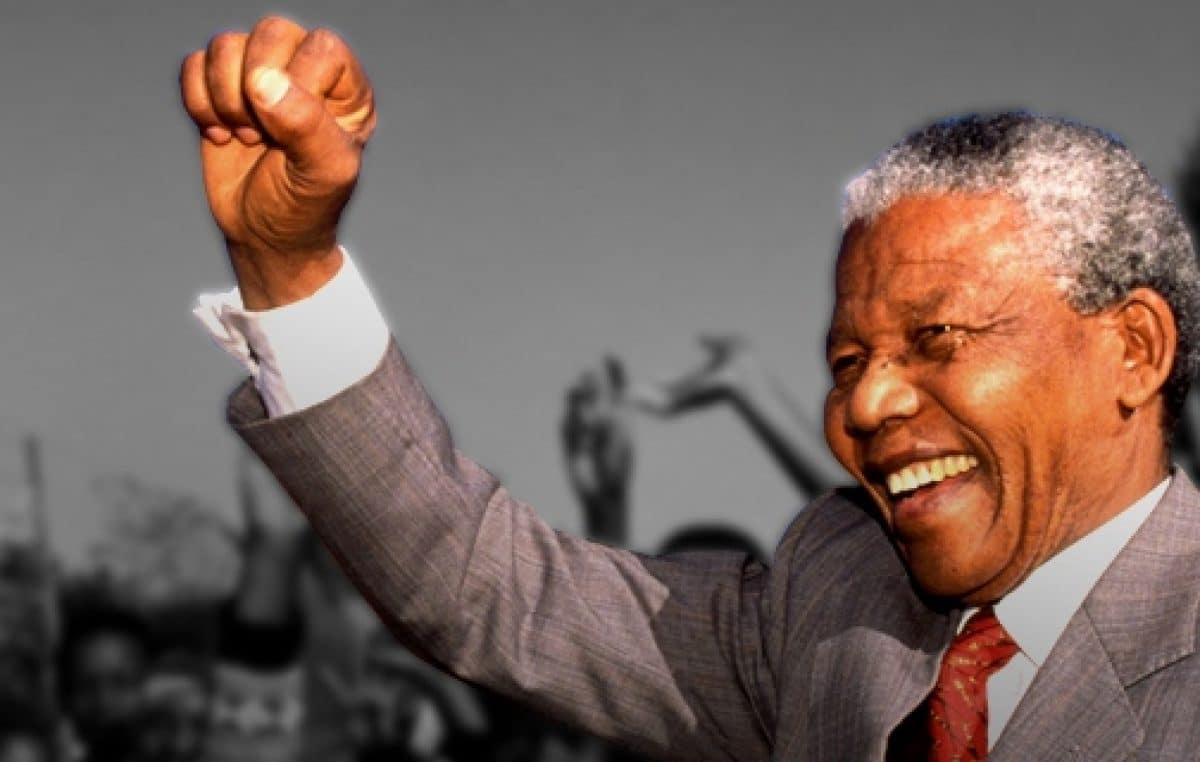 - nelson mandela - Mundo recorda Nelson Mandela, pai da luta contra o apartheid