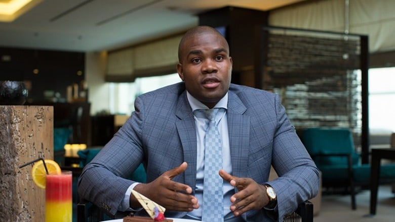 - tito cambanje - Jurista Tito Cambanje nomeado Director-Geral do Instituto de Supervisão de Jogos