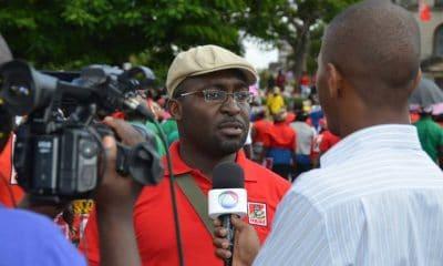 - Alexandre Chivale 400x240 - Advogado de Guebuza diz desconhecer eventual mandado sobre antigo PR moçambicano