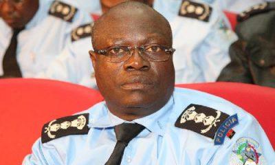 - Ant  nio Maria Sita 400x240 - Mudanças na Polícia: Comandante Sita, novo segundo Comandante-geral