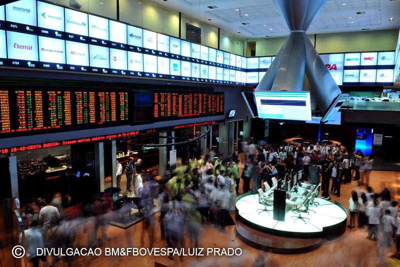 bolsa de valores de são paulo fecha com recorde primeira sessão após posse de bolsonaro - BOVESPA - Bolsa de Valores de São Paulo fecha com recorde primeira sessão após posse de Bolsonaro