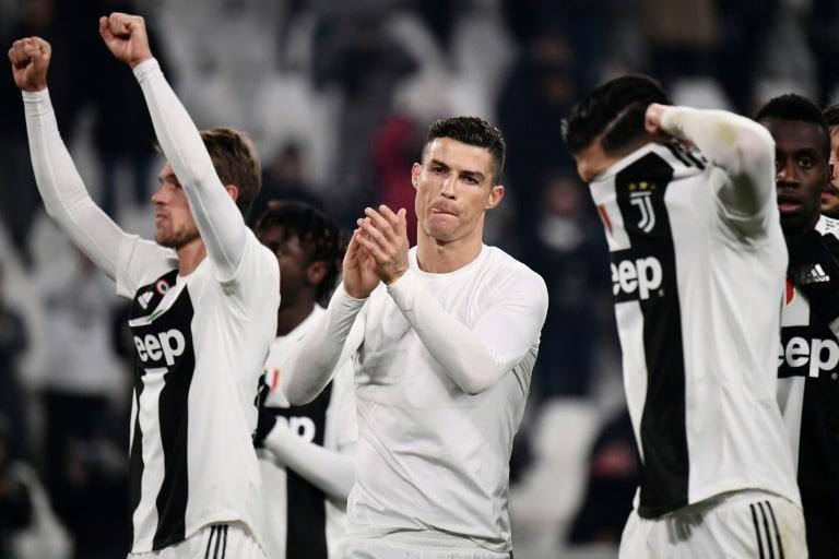 cr7 falha pênalti, mas juventus vence chievo - CR7 Juventus - CR7 falha pênalti, mas Juventus vence Chievo