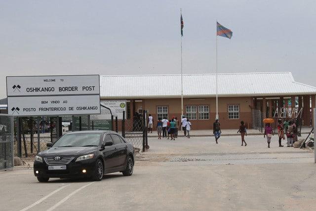 autoridades do cunene negam existir tráfico de órgãos humanos na província - CUNENE OSHIKANGO - Autoridades do Cunene negam existir tráfico de órgãos humanos na Província