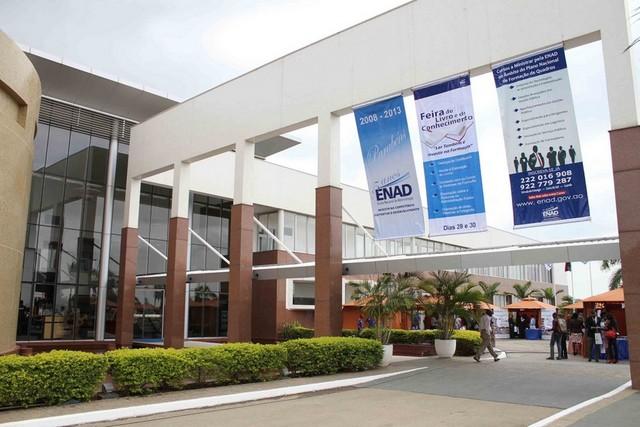 - ENAD - Governo cria Escola Nacional de Administração e Políticas Públicas (ENAPP-E.P.) em substituição da ENAD