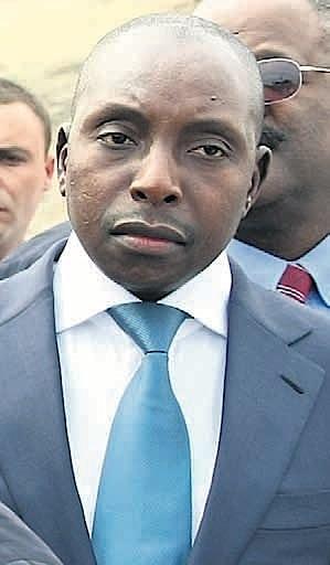 - Joaquim Sebasti  o - Última Hora: Antigo Director do INEA em prisão preventiva internado de emergência