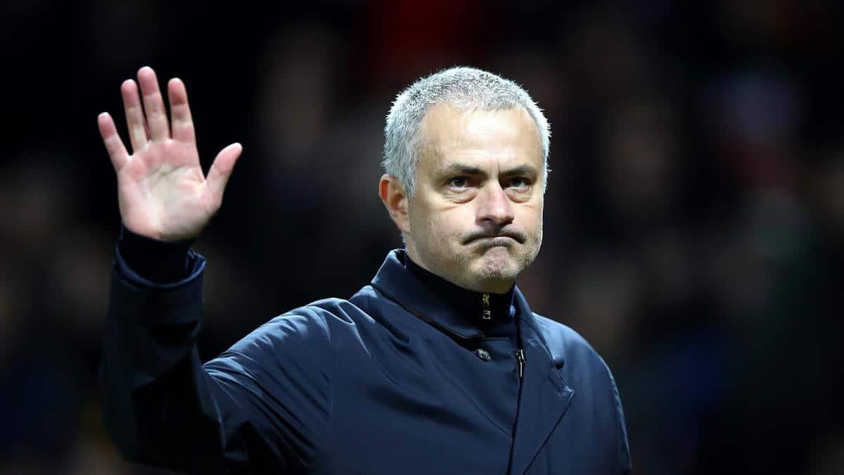 josé mourinho condenado a um ano de prisão e multa de 2 milhões de euros por fraude fiscal - Jos   Mourinho - José Mourinho condenado a um ano de prisão e multa de 2 milhões de euros por fraude fiscal