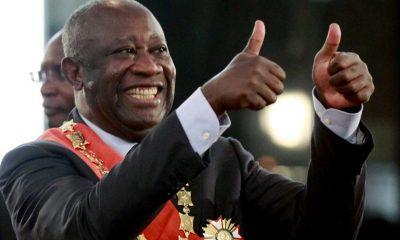 - Laurent Gbagbo 1 400x240 - Procuradores recorrem da absolvição de Laurent Gbagbo