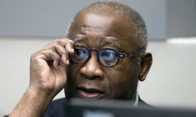- Laurent Gbagbo 400x240 - Laurent Gbagbo é absolvido de crimes contra a humanidade