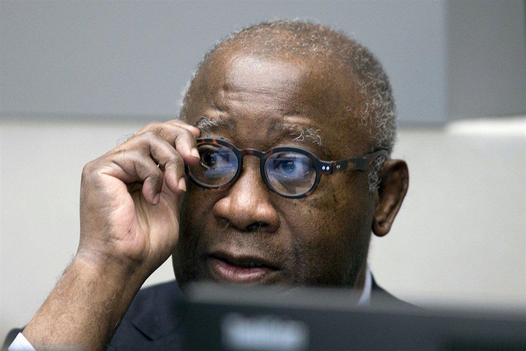 laurent gbagbo é absolvido de crimes contra a humanidade - Laurent Gbagbo - Laurent Gbagbo é absolvido de crimes contra a humanidade