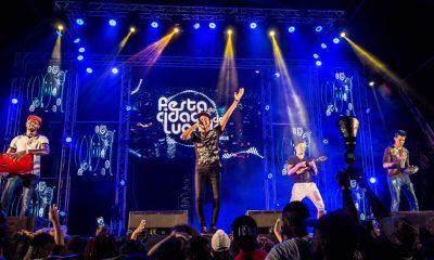 - Luanda numa Blue 4 400x240 - Luanda comemorou 443º aniversário com a festa oferecida pela Blue