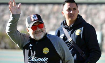 [object object] - Maradona 400x240 - Começa gravação de série de TV sobre Maradona