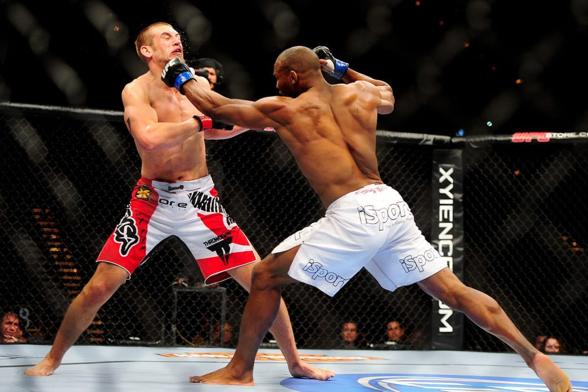 dstv estreia canal de mma com sucesso - Mixed Martial Arts MMA - DStv estreia canal de MMA com sucesso