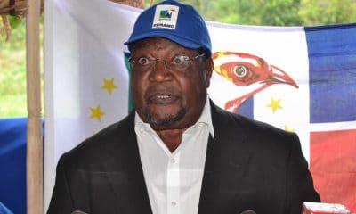 - Ossufo Momade 400x240 - Moçambique: Ossufo Momade eleito presidente da Renamo