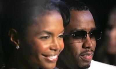- P - Revelada causa da morte de ex-namorada de Diddy