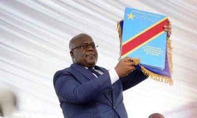 - Tshisekedi 400x240 - Composição do Governo da RDCongo pode ser anunciada esta semana