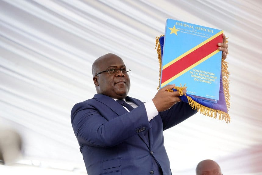 - Tshisekedi - Tshisekedi, quinto Presidente da RD Congo, vence a batalha que o pai travou