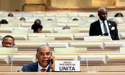 unita recorre de acórdão que impede parlamento de fiscalizar governo - UNITA Parlamento Adalberto 400x240 - UNITA recorre de acórdão que impede parlamento de fiscalizar Governo