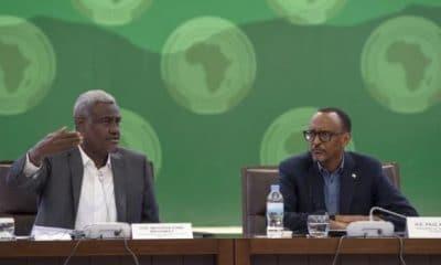 - Uni  o Africana 400x240 - SADC pede suspensão do anúncio dos resultados eleitorais na RDC e União Africana envia delegação