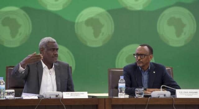 sadc pede suspensão do anúncio dos resultados eleitorais na rdc e união africana envia delegação - Uni  o Africana - SADC pede suspensão do anúncio dos resultados eleitorais na RDC e União Africana envia delegação