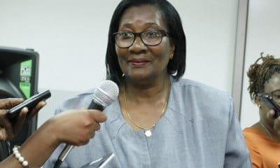 - Vict  ria Francisco Correia da Concei    o 400x240 - Tentativa de suicídio: Ministra exonerada decide tirar a propria vida