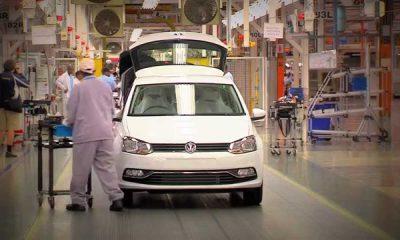- Volkswagen  400x240 - Índia dá 24 horas para Volkswagen pagar multa por 'dieselgate'