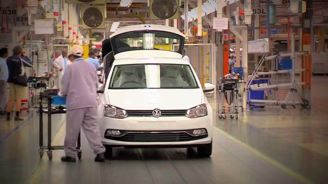 Índia dá 24 horas para volkswagen pagar multa por 'dieselgate' - Volkswagen  - Índia dá 24 horas para Volkswagen pagar multa por 'dieselgate'