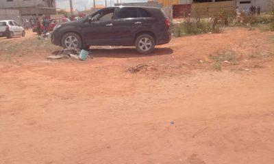 - WhatsApp Image 2019 01 18 at 11 - Encontrado Corpo de um cidadão morto na porta-bagagem de um carro no zango