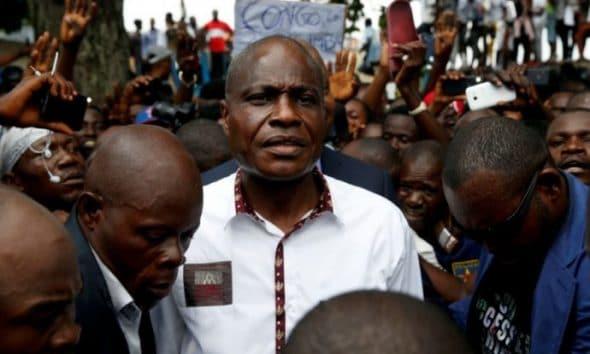 - fayulu RDC 590x354 - Eleições/RDCongo: Financial Times divulga dados que provam vitória de Martin Fayulu