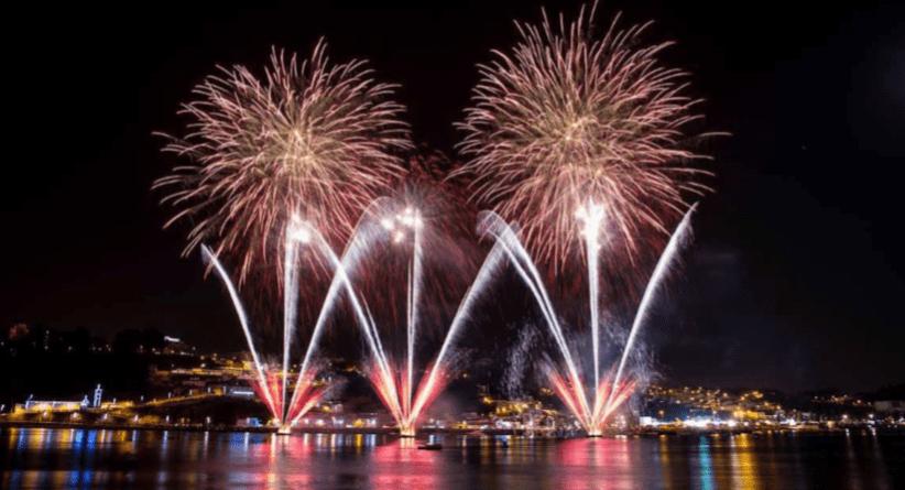 supera-se e 2019 será melhor - edson kissanga - fogos de artificio - Supera-se e 2019 será melhor – Edson Kissanga