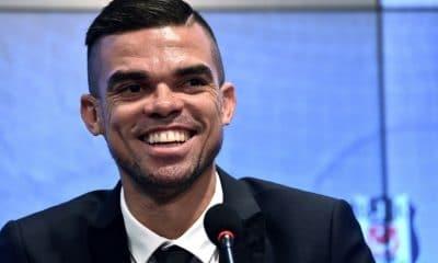 - pepe 400x240 - Pepe é novo reforço do FC do Porto