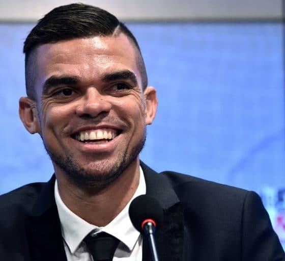 - pepe 560x512 - Pepe é novo reforço do FC do Porto