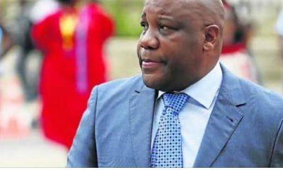 - rabelais 400x240 - Caso Manuel Rabelais: Bancada Parlamentar do MPLA diz não ter recebido intimação da PGR