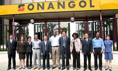 - sonangol  400x240 - Sonangol cada vez mais dependente da China