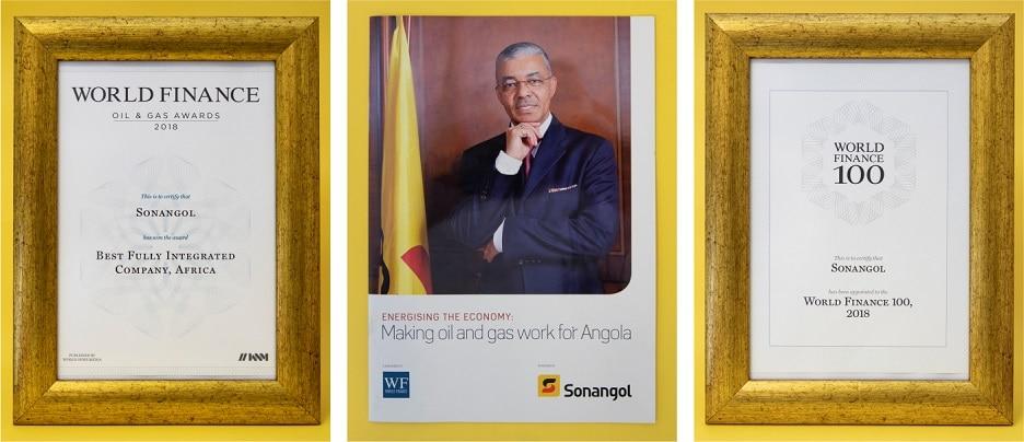 sonangol entre as 100 melhores empresas do mundo - word finace - Sonangol entre as 100 melhores empresas do Mundo