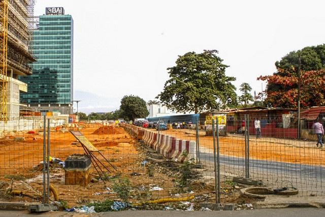 governo de luanda orienta reabertura de estradas - 0e87c4522 5f59 402a 8a25 048a2ca897b8 - Governo de Luanda orienta reabertura de estradas