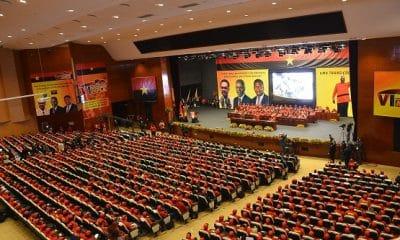 mpla prepara aumento do seu comité central - 6 - MPLA prepara aumento do seu Comité Central