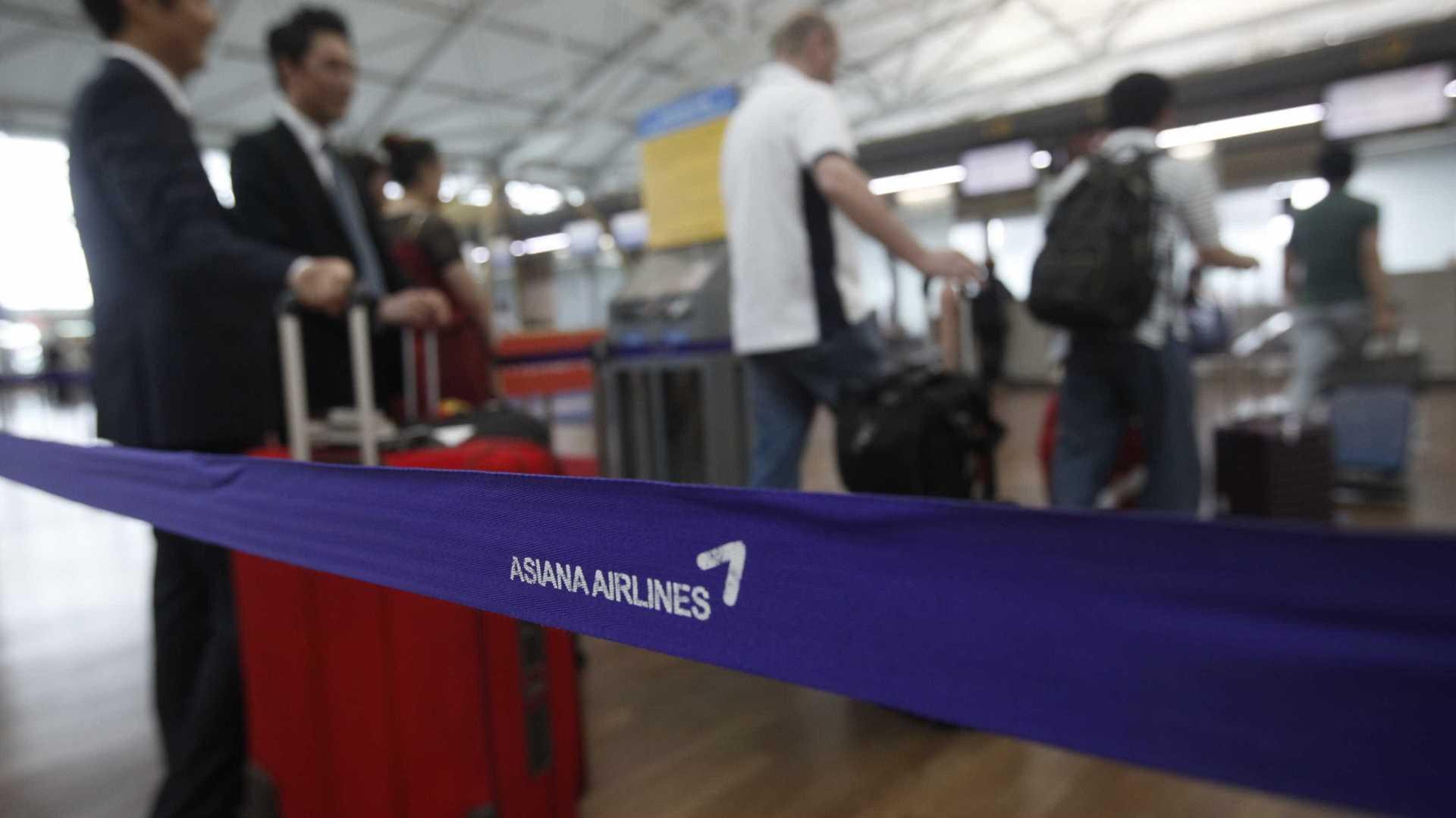 família angolana vive há 60 dias no principal aeroporto da coreia do sul - Aeroporto Coreia do Sul - Família angolana vive há 60 dias no principal aeroporto da Coreia do Sul