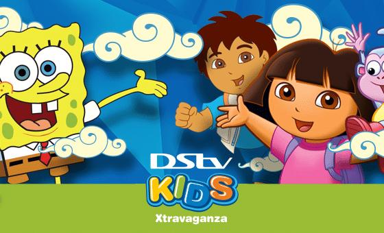 - DSTV KIDS 560x340 - Canal DStv Kids muda de nome