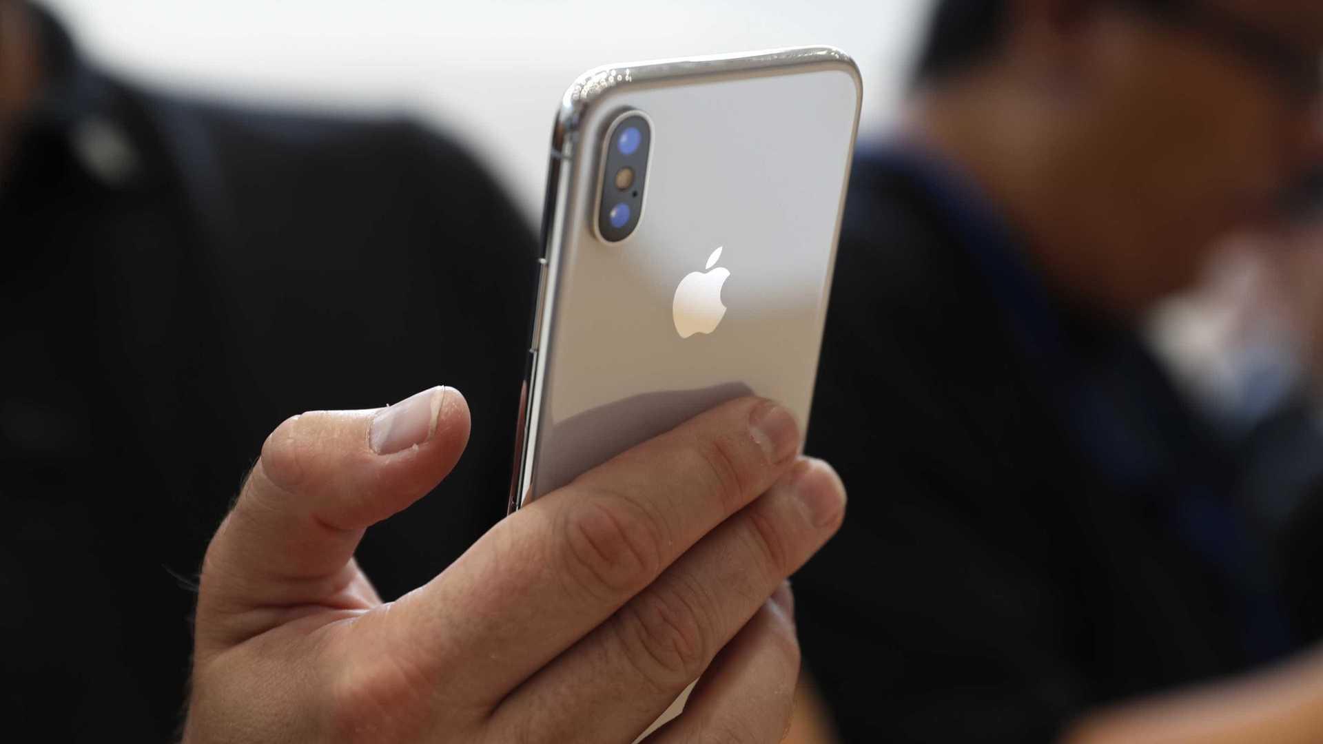 algumas apps para iphone estão a espiar utilizadores, alerta investigação - Iphone - Algumas apps para iPhone estão a espiar utilizadores, alerta investigação