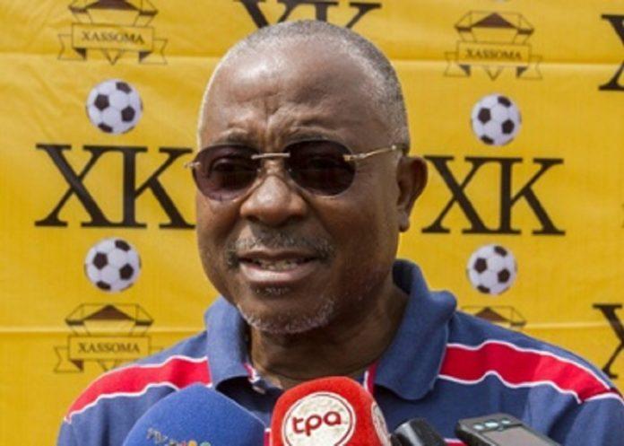 morreu antigo administrador da centralidade do kilamba - JO  O BAPTISTA DOMINGOS - Morreu antigo Administrador da Centralidade do Kilamba