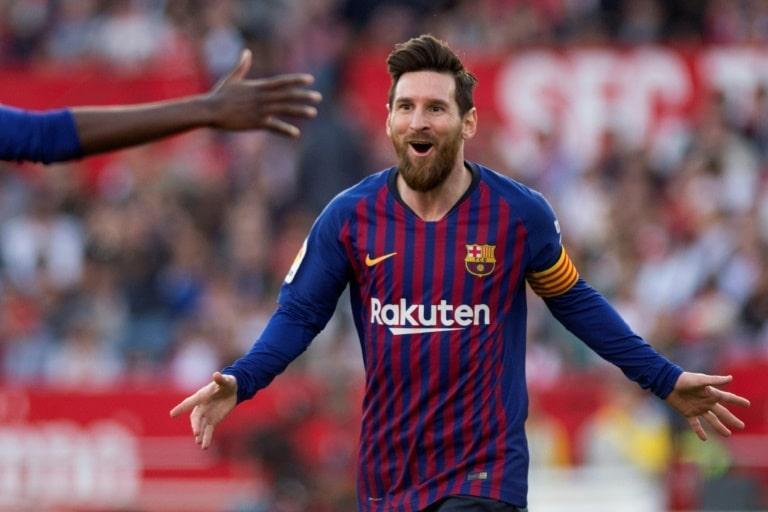 messi dá show e barça elimina united na champions - MESSI - Messi dá show e Barça elimina United na Champions