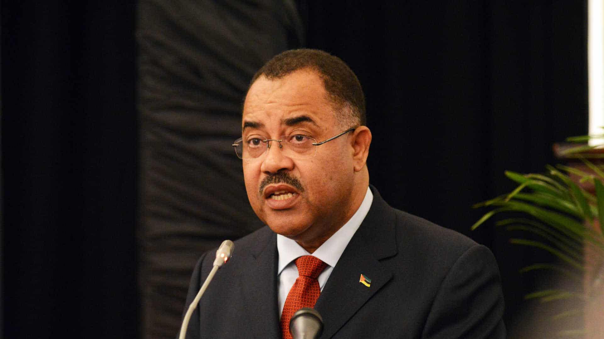 governo sul-africano diz que vai repatriar manuel chang para moçambique - Manuel Chang - Governo sul-africano diz que vai repatriar Manuel Chang para Moçambique