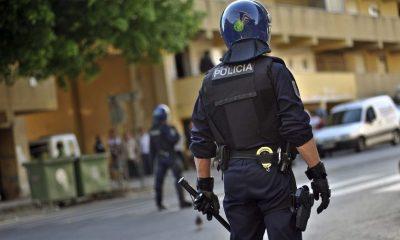 - PSP  400x240 - Portugal: A desgraça de um polícia racista