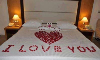 - Quarto no dia dos namorados 400x240 - Hospedarias de Luanda com reservas de quartos esgotados no dia dos Namorados