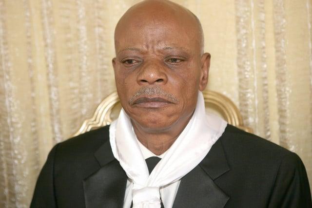 pastor e líder da igreja bom deus encaminhado para o tribunal - Sim  o Lutumba - Pastor e Líder da Igreja Bom Deus encaminhado para o Tribunal