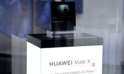 huawei apresenta telefone dobrável - Smartphone MateBook X Pro da Huawei 400x240 - Huawei apresenta telefone dobrável