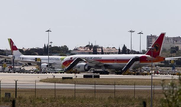 [object object] - TAAG Lisboa - Angolano morre durante voo Lisboa-Luanda